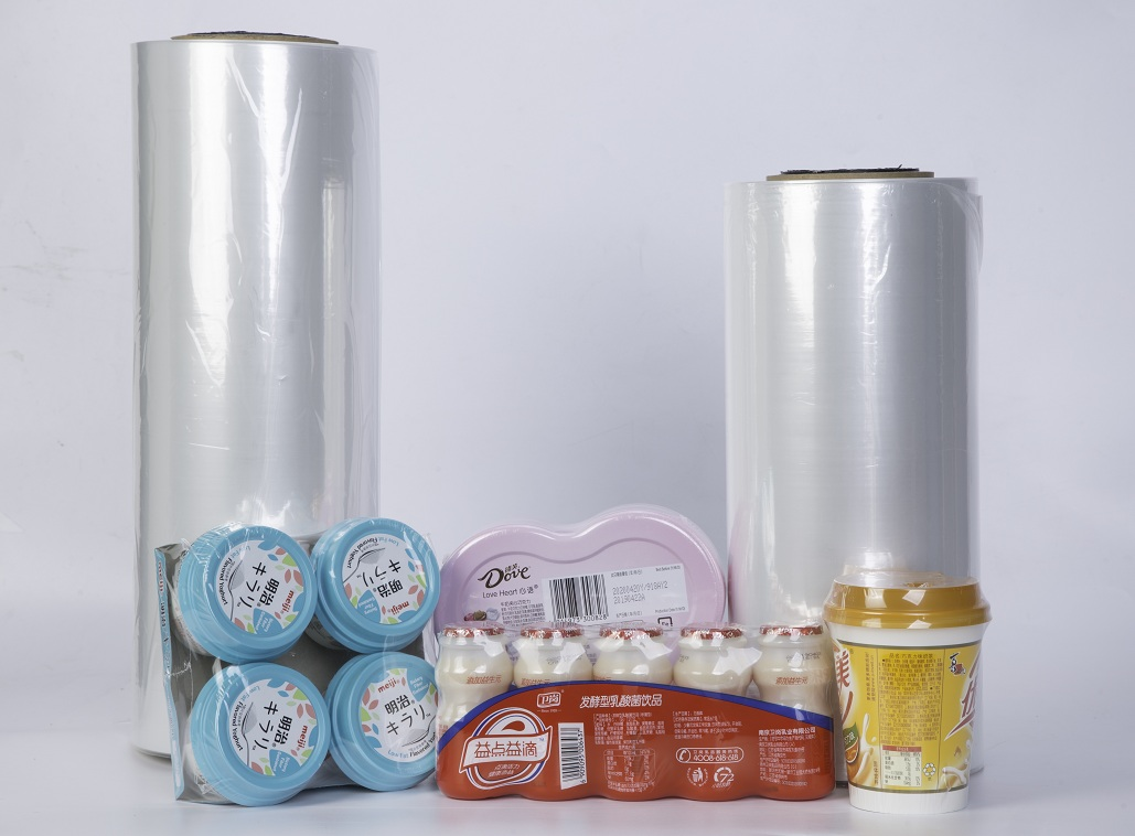 High Performance Shrink Film